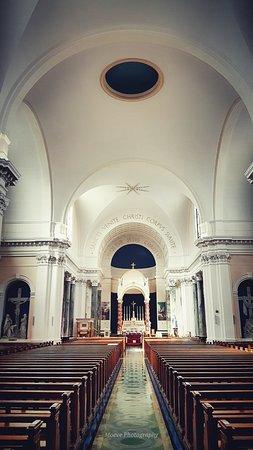 Church of Saints Peter & Paul, Athlone