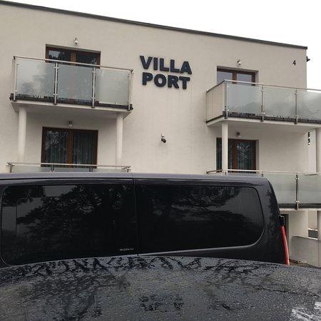 Jadalnia W Villa Port Bild Von Villa Port Ilawa Tripadvisor