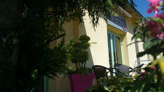 Cons-la-Grandville, France : LES GRAS Q un nom porteur de toute une histoire....