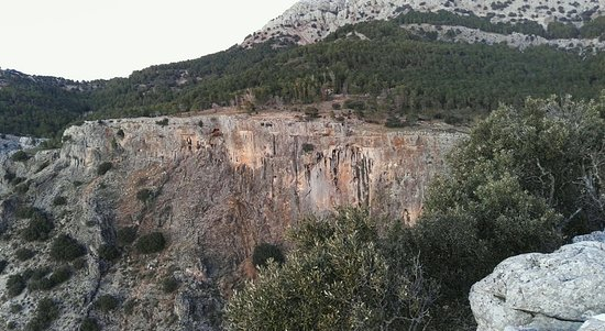 Sierras de Cazorla Natural Park, Spain: IMG_20180327_203636_large.jpg