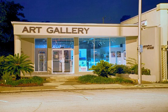 Melbourne, FL: A wonderful spot for the discriminating art collector.
