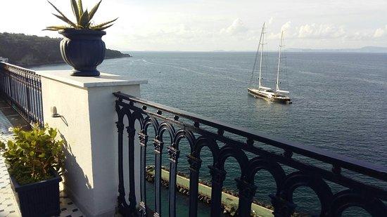 La terrazza sorrento picture of villa terrazza sorrento tripadvisor - Villa la terrazza ...
