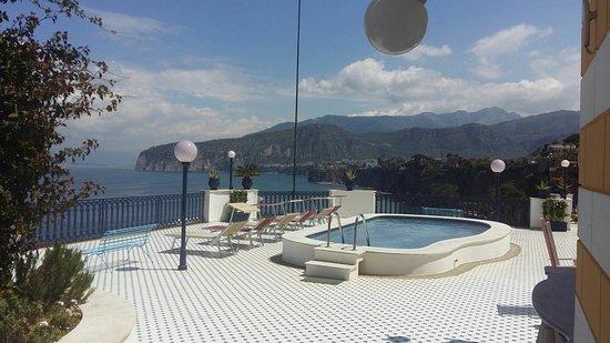 La Terrazza Sorrento - Picture of Villa Terrazza, Sorrento - TripAdvisor