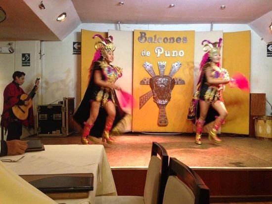 Top 10 restaurants in Puno Region, Peru