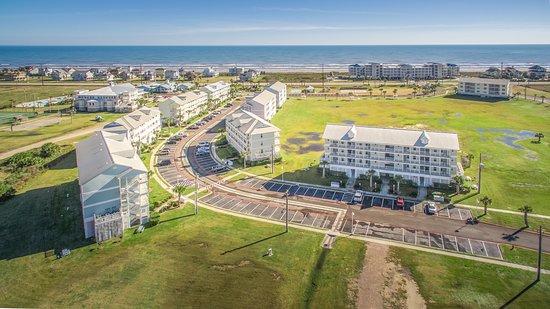 Holiday Inn Club Vacations Galveston Beach Resort Galveston Tx