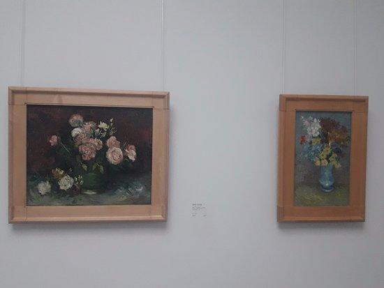 interieur - Picture of Kroller-Muller Museum, Otterlo - TripAdvisor
