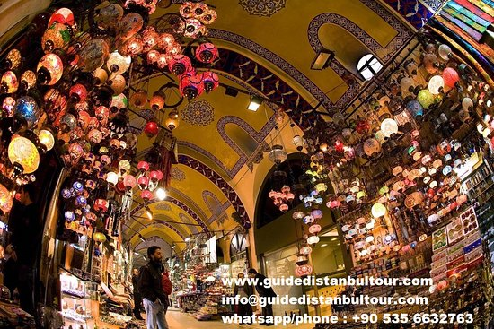 www.guidedistanbultour.com- Istanbul Guided Private Tours. info@guidedistanbultour.com