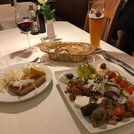 Kriftel, Deutschland: Einfach, simpel, lecker 😋