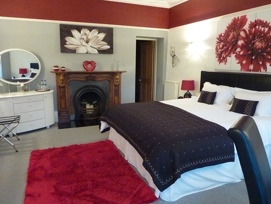 Snowdonia Cheap Rooms