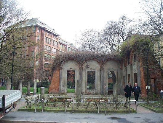 Giardino Aristide Calderini