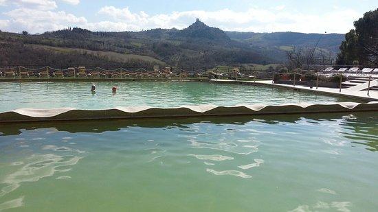 Foto piscina val di sole bagno vignoni - Piscina bagno vignoni ...