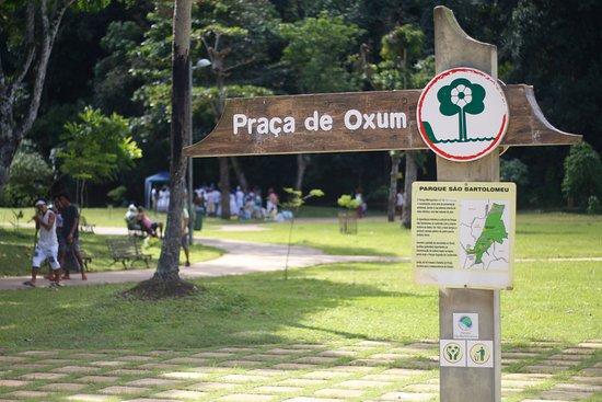 Parque São Bartolomeu