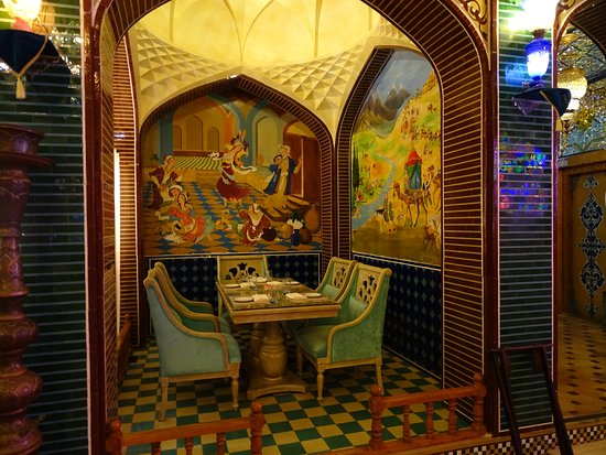 Parisa Souq Waqif - Picture of Parisa Souq Waqif, Doha - TripAdvisor