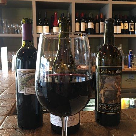 Wine Bar Pensacola Beach Fl