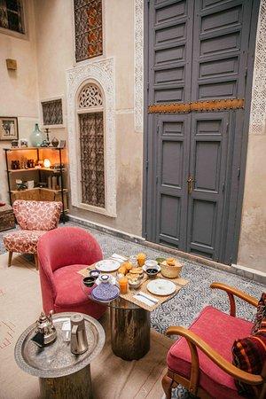 Riad Anata Photo