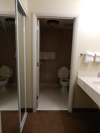 Hawthorn Suites by Wyndham St. Louis Westport Plaza: DSCN0474_large.jpg