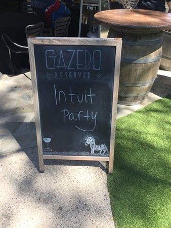 Malibu Countryside Wine Hike Foto