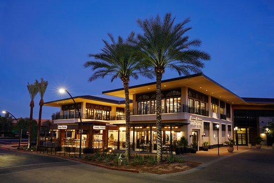 Tommy Bahama Restaurant Bar Scottsdale Kierland Commons