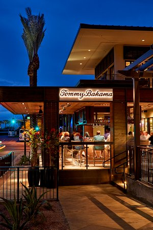 Tommy Bahama Restaurant Bar