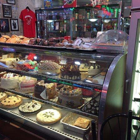 City Diner Cafe Cleveland Tn