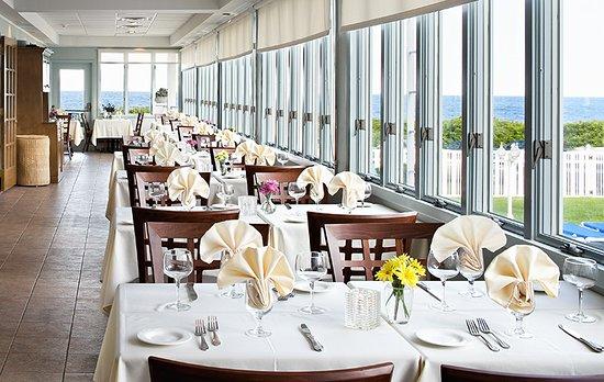 The Breakers On The Ocean: Veranda Dining Room