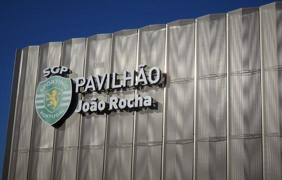 Pavilhao Multiusos Joao Rocha