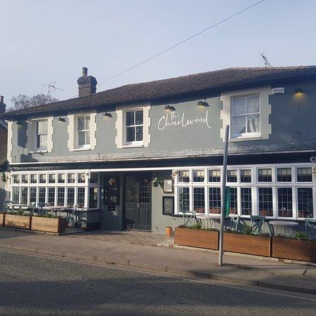 The Charlwood