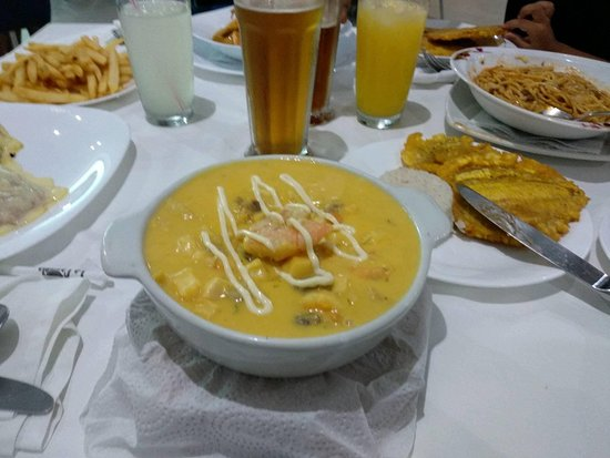 Where to Eat in Barrancabermeja: The Best Restaurants and Bars