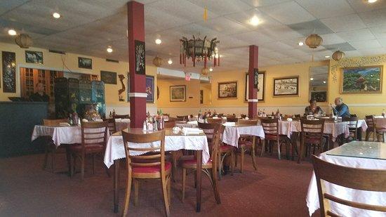 Lemongrass Restaurant Cincinnati Ohio
