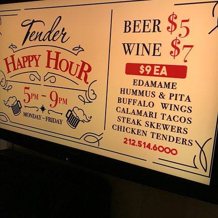 Tender Restaurant: photo0.jpg