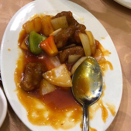 Buena cena