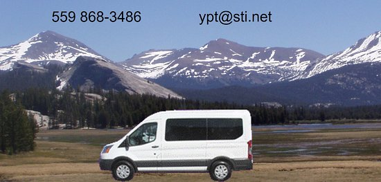 ‪Yosemite Private Tours‬