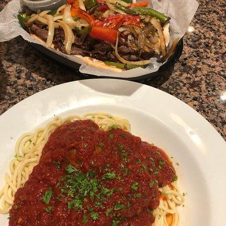 Carfagna\'s Kitchen, Columbus - Menu, Prices & Restaurant Reviews ...