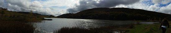Cesaro, Italy: ncc leanza escursioni in 4x4 fuoristrada parco dei nebrodi  Cesarò Messina lago biviere