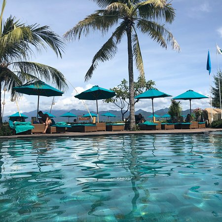 Hotel Vila Ombak: photo0.jpg