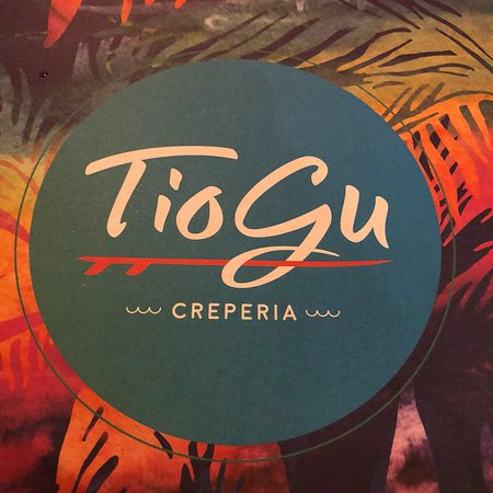 Tio Gu Creperia - Itacare : photo0.jpg