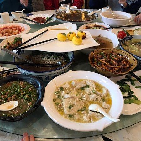 Zdjęcie Jiange County