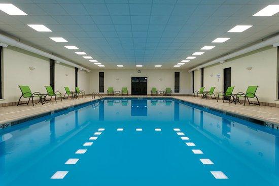 pool picture of holiday inn bangor odlin road bangor tripadvisor