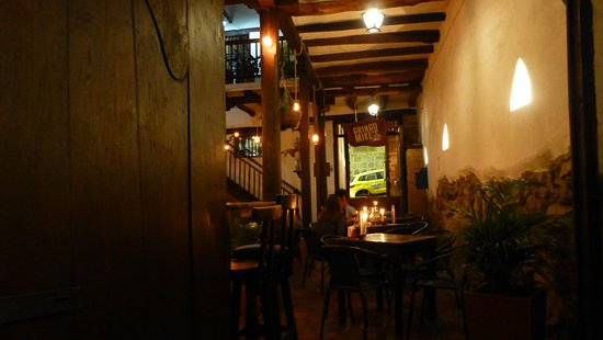 Where to Eat in San Gil: The Best Restaurants and Bars