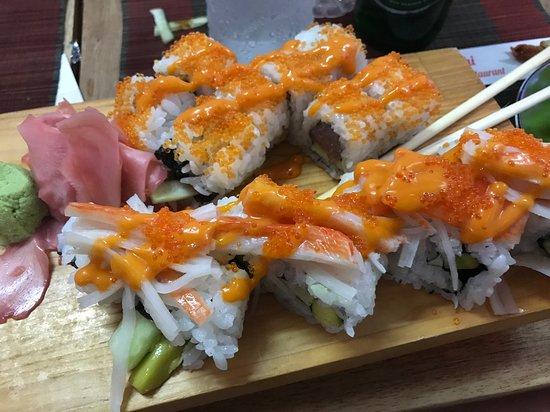Love Sushi Phu Quoc Bild