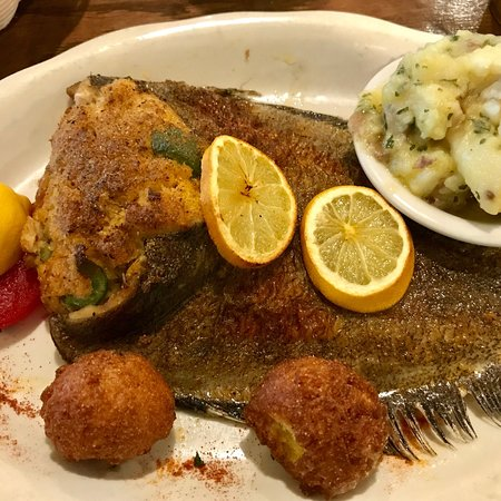 Best Seafood Restaurants Gulfport Ms