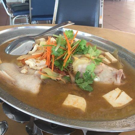 Port Dickson Chinese Seafood Restaurant