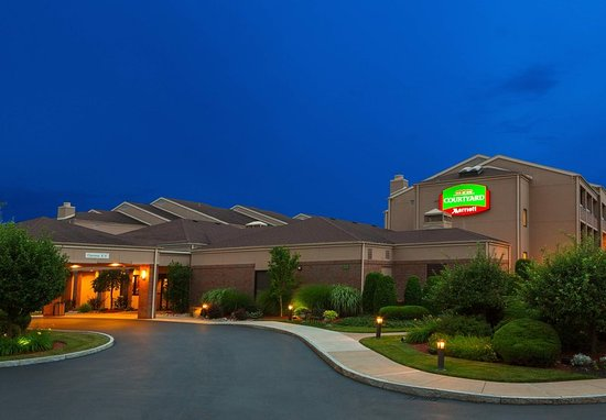 Brighton, NY: Stay in our comfortable Rochester hotel