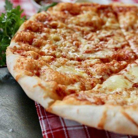Neva's Brick Oven Pizzas