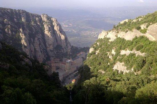 El tour completo de Montserrat Premium
