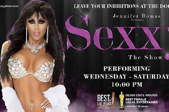Sexxy en el Westgate Resort and Casino