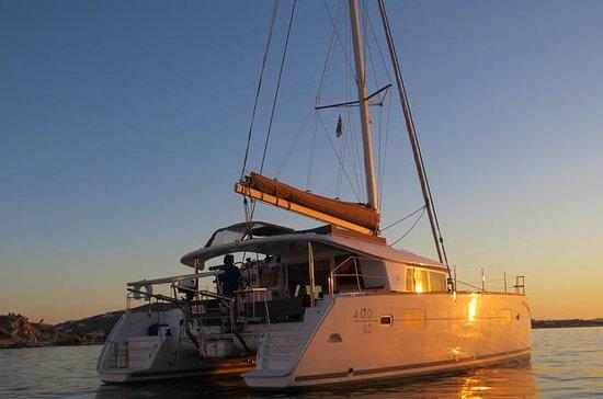 Catamaran Dag Cruise in Mykonos