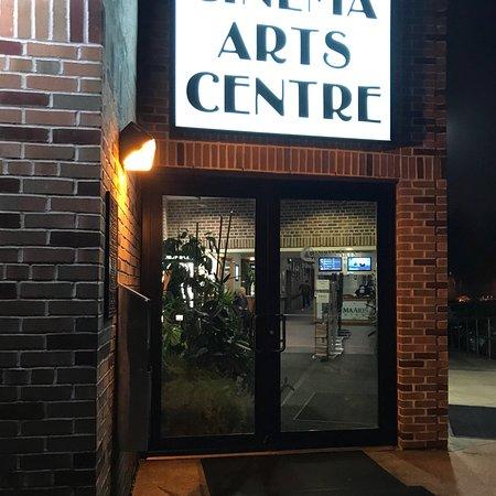 Cinema Arts Centre - Huntington Showtimes and Movie ...