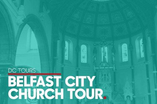Belfast City Church Tour