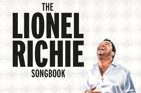 The Lionel Richie Songbook: Dancing ...